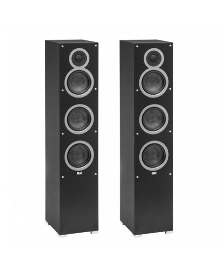 ELAC Debut F5 Floorstanding Speaker ( PL )