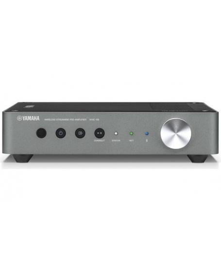 Yamaha WXC-50 Network Stereo Pre-Amplifier