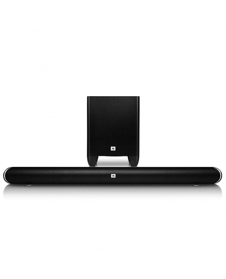 JBL SB350 2.1 Soundbar With Wireless Subwoofer ( PL )