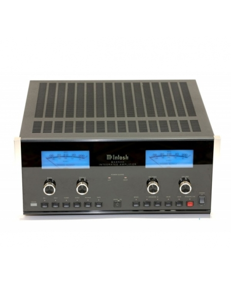 Mcintosh MA6500 Integrated Amplifier Made In USA ( PL )