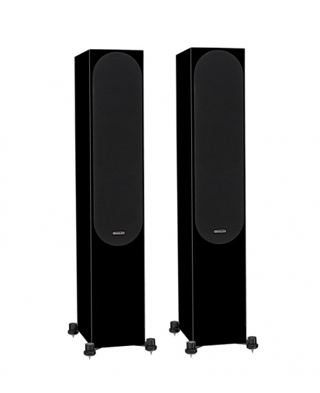 Monitor Audio Silver 300 Floorstanding Speaker ( DU )