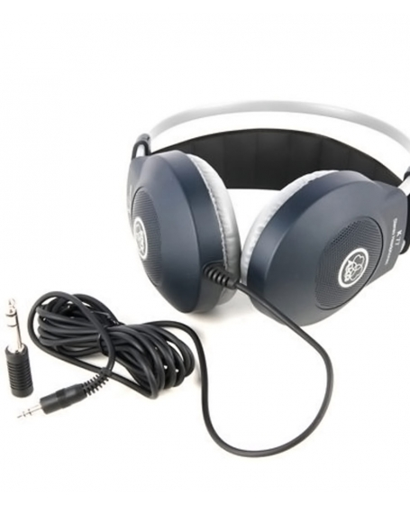 AKG K77 Power Performance Stereo Headphones