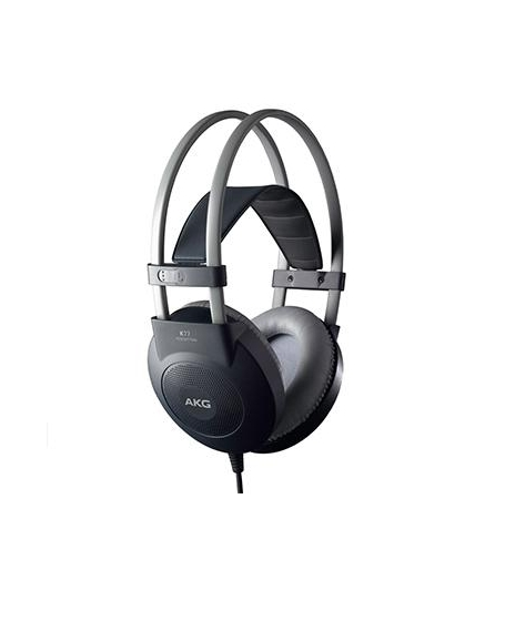 AKG K77 Power Performance Stereo Headphones