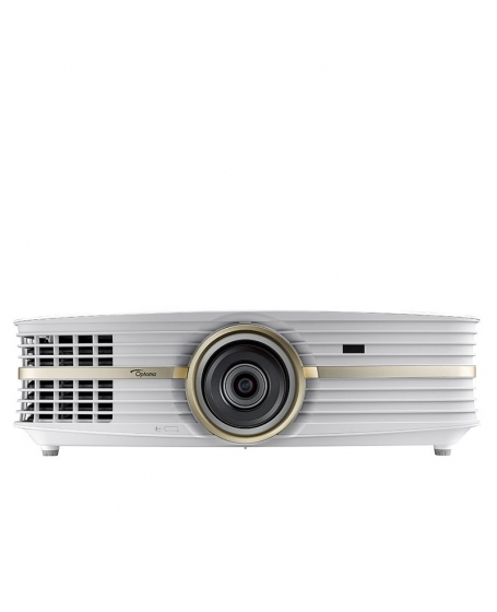 Optoma UHD65 4K Home Cinema Projector ( DU )