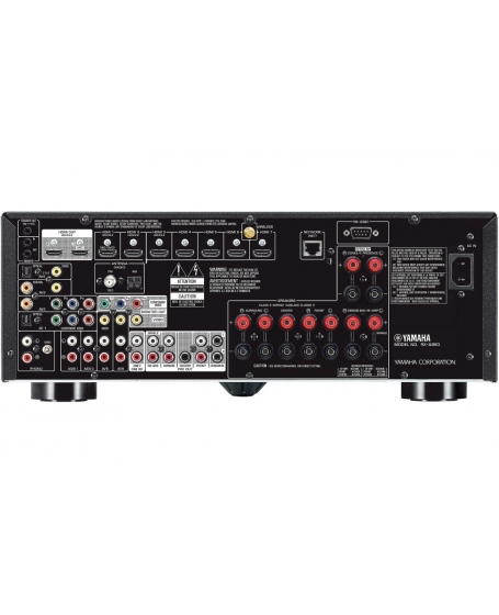 Yamaha RX-A850 7.2-Channel Network AV Receiver ( PL )