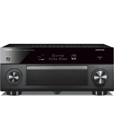 Yamaha RX-A2070 9.2Ch AVENTAGE Network AV Receiver ( PL )