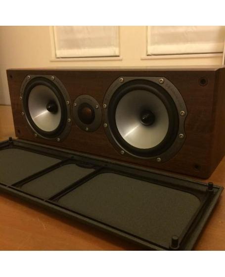( Z ) Monitor Audio Bronze BR-LCR Center Speaker ( PL ) - Sold Out 23/01/2020