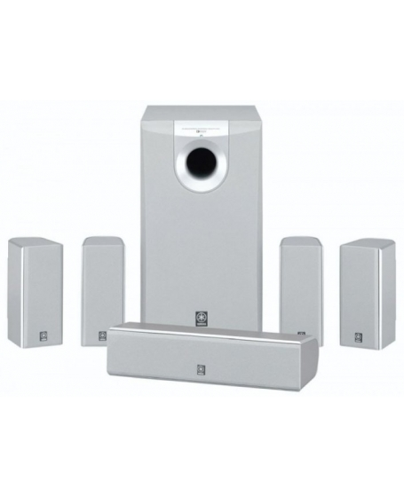 Yamaha NS-P110 5.1 Speaker Package