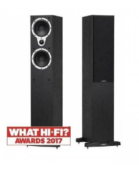 Tannoy Eclipse Three Floorstanding Speakers ( DU )