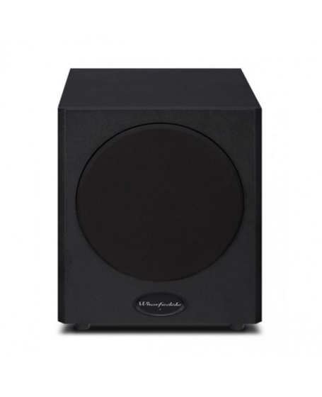 Jamo S626HCS + Wharfedale WH-S8E 5.1 Speaker Package