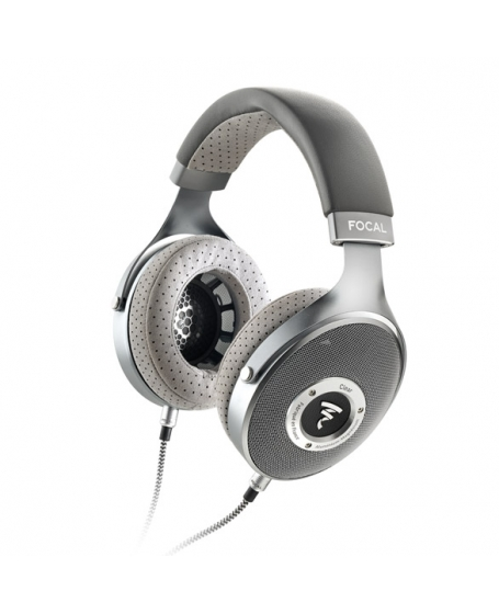 Focal CLEAR Open Circumaural Hi Fi Headphones