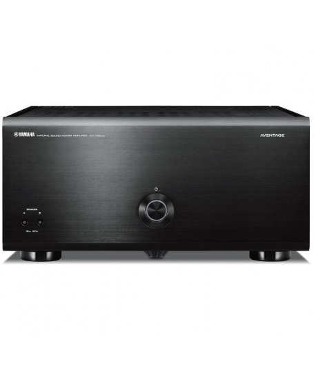Yamaha MX-A5200 11Ch Power Amplifier