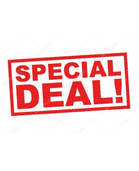 Special Deal !