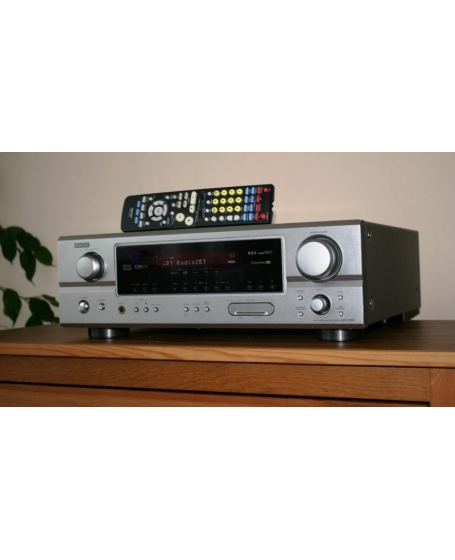 ( Z ) Denon AVR-1306 5.1Ch AV Receiver ( PL ) - Sold Out 03/04/20