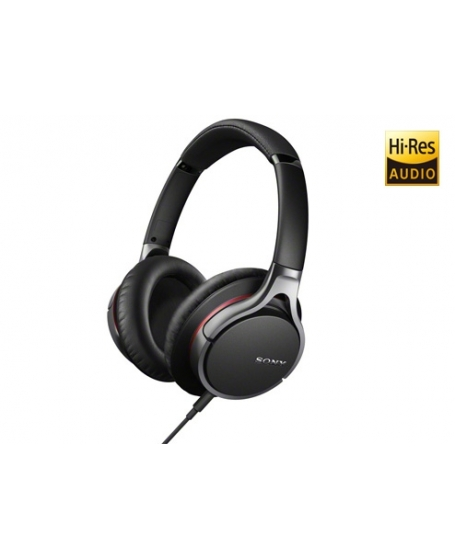 Sony  MDR-10R/B  Headphone