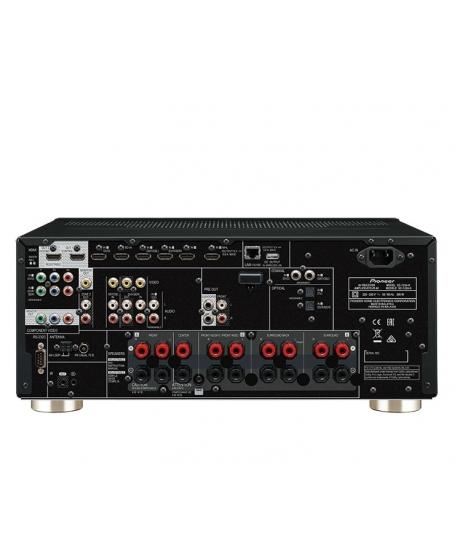 Pioneer SC-1224 7.2Ch AV Receiver ( PL )