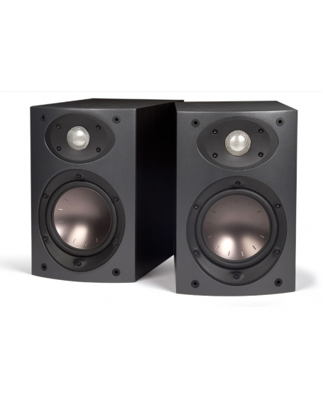 ( Z ) Mordaunt-Short Aviano 1 XR Bookshelf Speakers ( PL ) - Sold Out 11/02/20