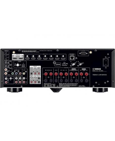 Yamaha RX-A880 7.2Ch Atmos Network AV Receiver ( PL )