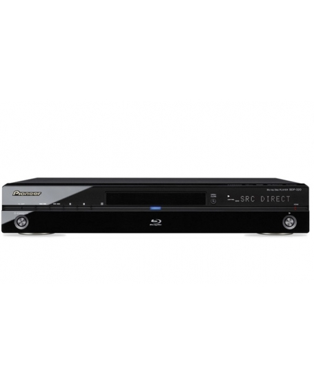 Pioneer BDP-320 Blu-ray Player ( PL )