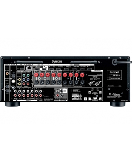 ( Z ) Onkyo TX-NR676 7.2Ch Network A/V Receiver ( PL ) - Sold Out 30/03/20
