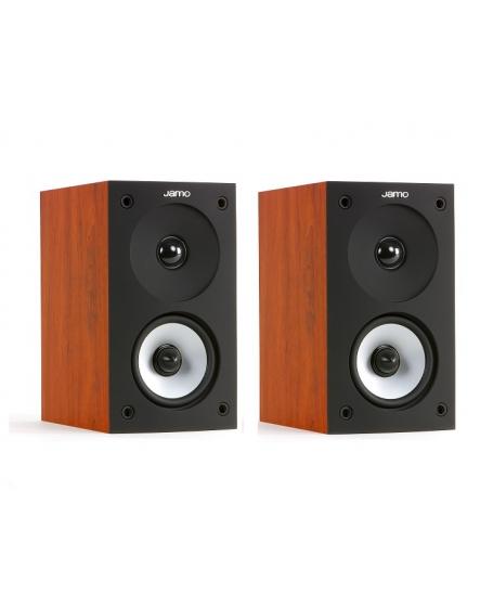 Jamo S622 Bookshelf Speaker ( DU )