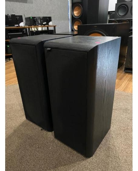( Z ) Status SYM 120 Bookshelf Speaker Made In Denmark ( PL ) - Sold Out 14/02/20