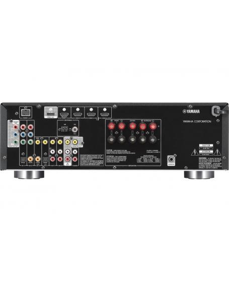 Yamaha RX-V471 5.1Ch AV Receiver ( PL )