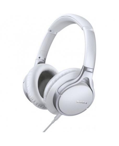 Sony  MDR-10RC/W Headphone