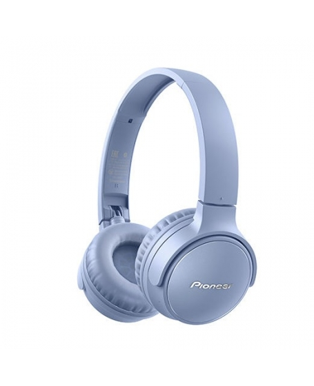 Pioneer SE-S3BT Wireless Stereo Headphones