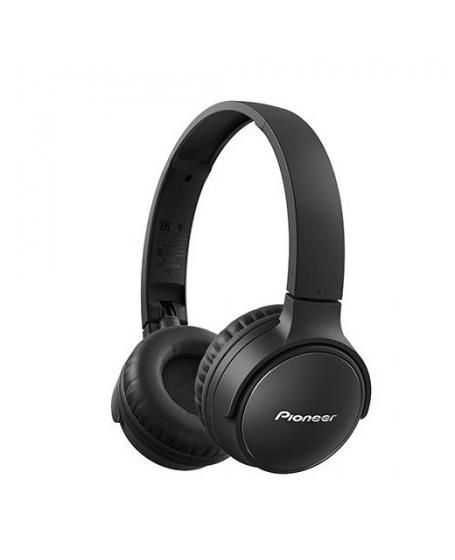 Pioneer SE-S3BT Wireless Stereo Headphones