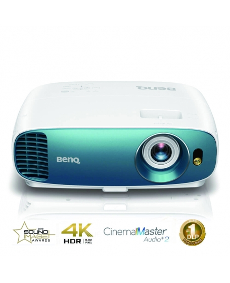 ( Z ) BenQ TK800 4K UHD HDR Home Theater Projector ( PL ) - Sold Out 05/04/20