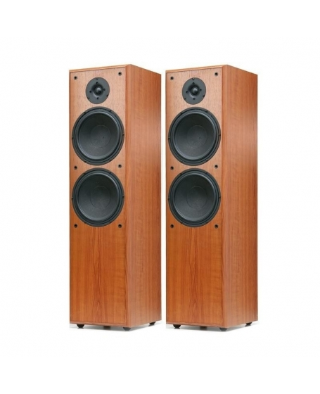 Jamo S408 Floorstanding Speakers ( PL )