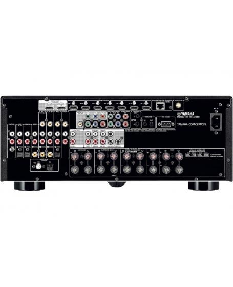 Yamaha RX-A1050 7.2Ch Network AV Receiver ( PL )