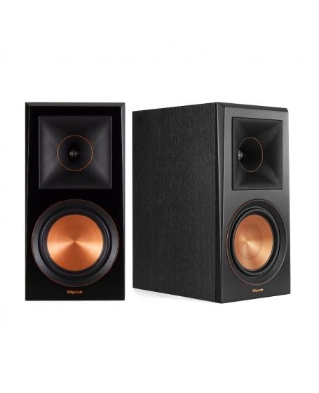 Klipsch RP-600M Bookshelf Speaker ( DU )