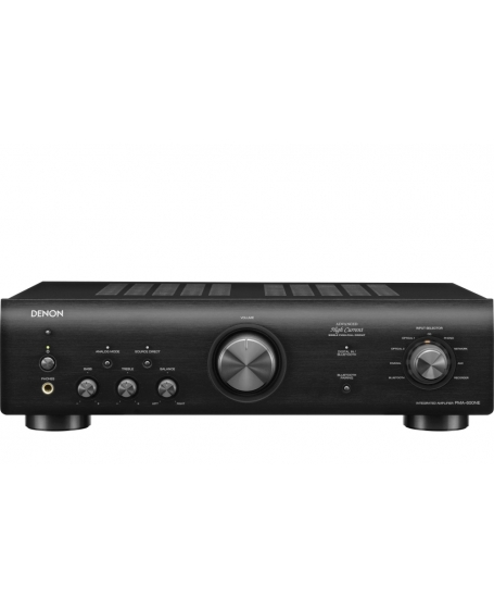 Denon PMA-600NE Integrated Amplifier With Bluetooth