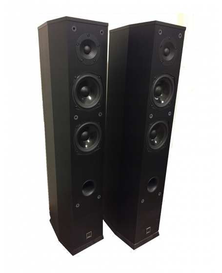 Dali Suite 1.5 Floorstanding Speakers Made In Denmark‎ ( PL )