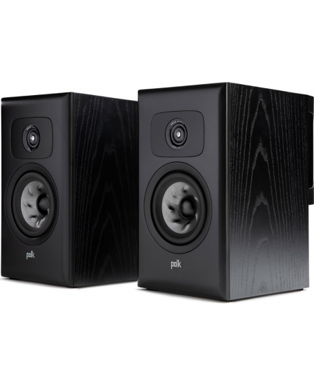 Polk Audio Legend L200 Bookshelf Speakers