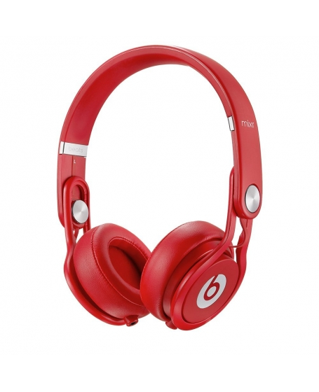Beats By Dr. Dre Mixr Dj On-Ear(00031)