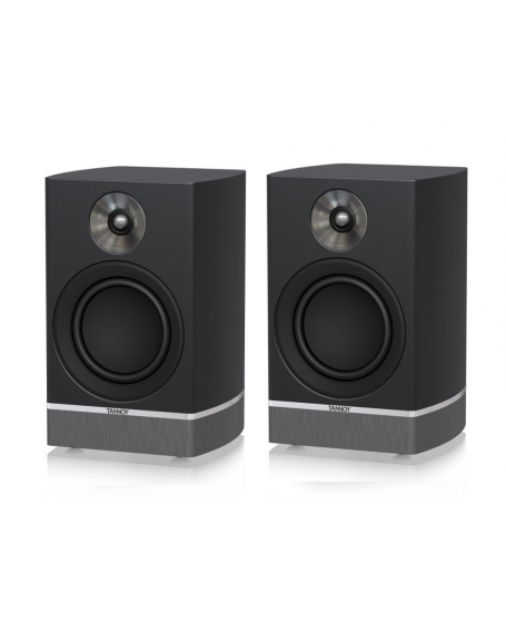 Tannoy Platinum B6 Bookshelf Speakers
