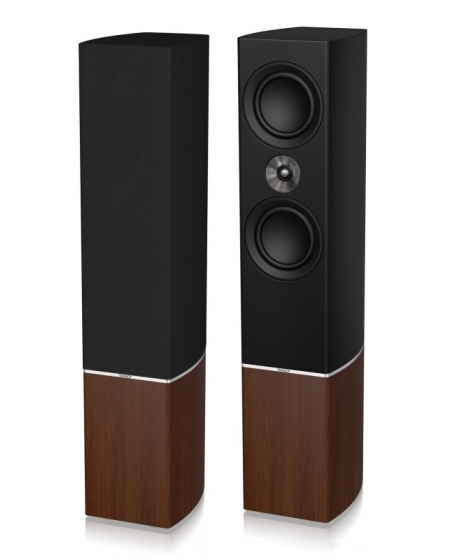 Tannoy Platinum F6 Floorstanding Speaker