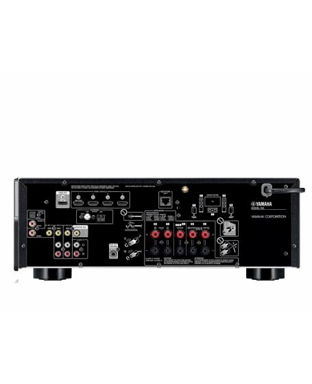 Yamaha RX-V483 5.1 Network AV Receiver ( PL )