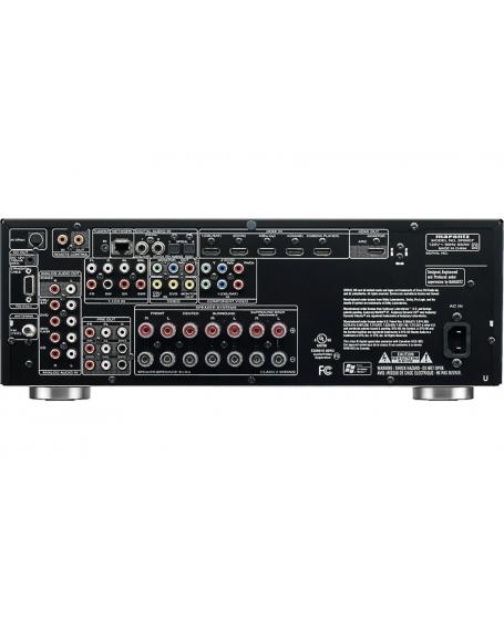Marantz SR5007 7.2Ch Network Receiver ( PL )