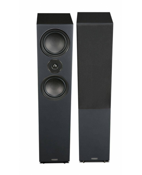 Mission LX-4 Floorstand Speaker