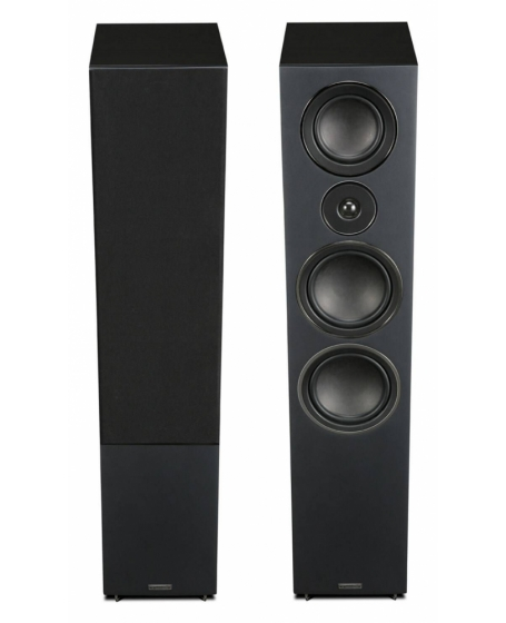 Mission LX-5 Floorstand Speaker