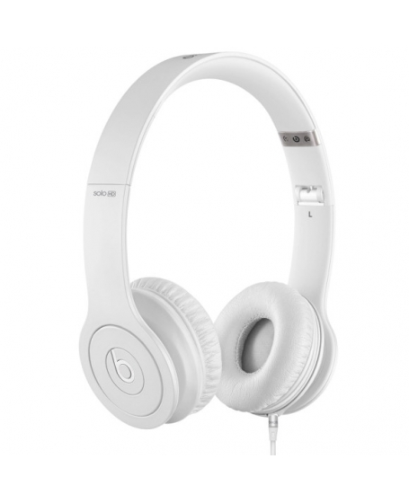 Beats By Dr. Dre Solo Hd On-Ear(00154)