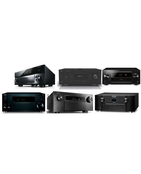 How To Find AV Receiver That's Right For You