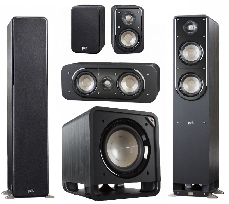 How To Build An Awesome Surround Sound System