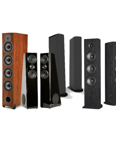 How To Buy Speakers: A Beginner's Guide To Home Audio