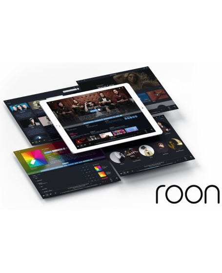 Roon: Everything You Need To Know