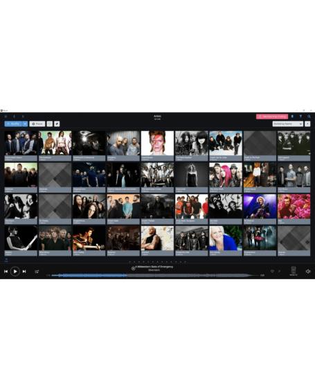 ROON 新世記的音樂管理及播放軟件(介紹和安裝篇)